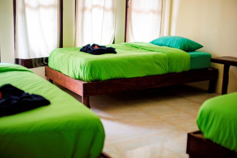 Khao Sok Hostel